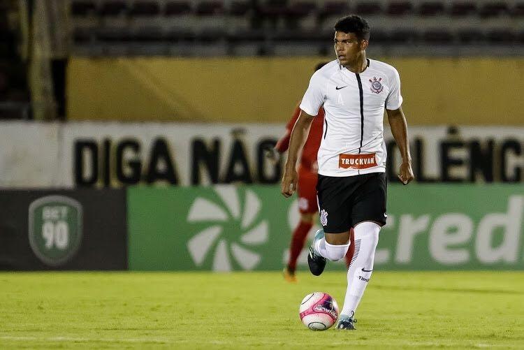 Corinthians marca sete gols só no primeiro tempo f1d5e76e3836a